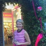 Jane Means opens shop at Clifton Nurseries