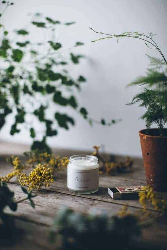 love this natural soy candle in Grove lemony spring natural fragrance handmade in the UK. click through to discover more hand-picked loveliness in The Future Kept online shop as well as founder, Jeska Hearne's, local Hastings loves and simple pleasures