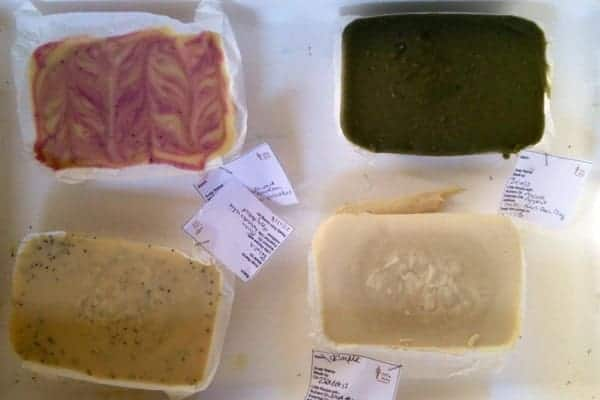 How To Make Soap With Emma Of The Little Soap Company