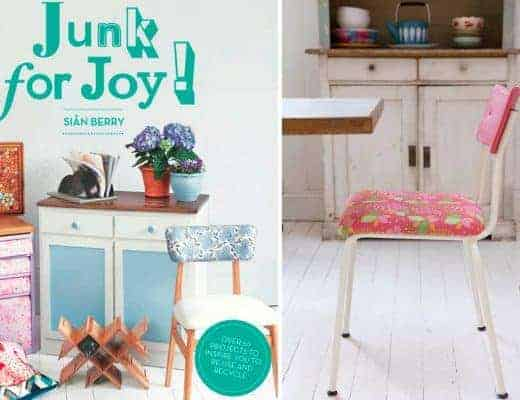 junk for joy sian berry