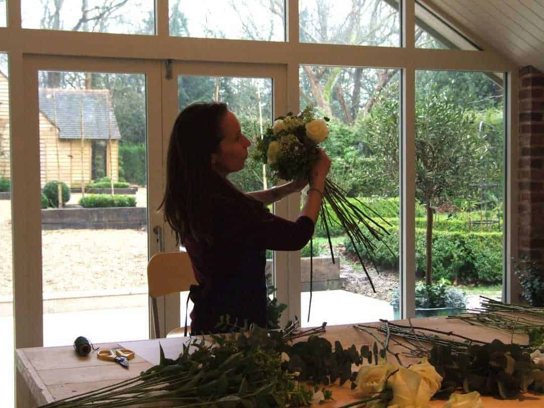 philippa craddock flower school