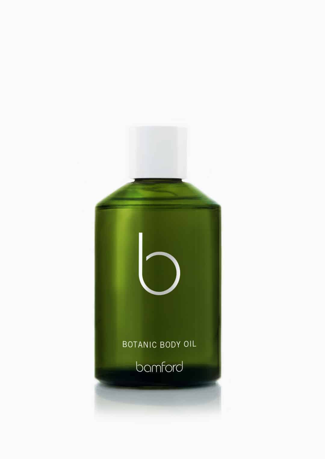 Bamford Botanic Body Oil