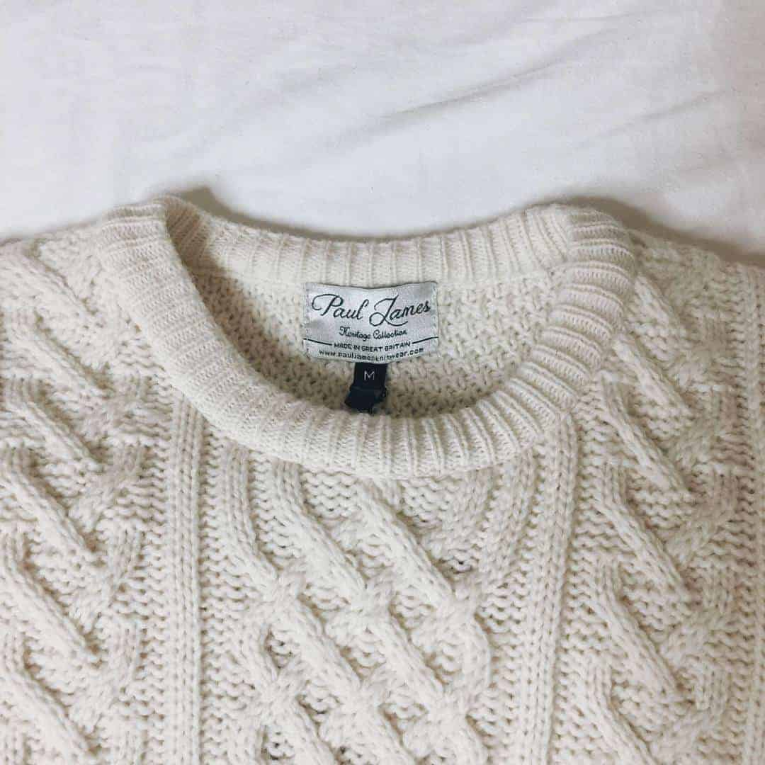 Paul James Knitwear