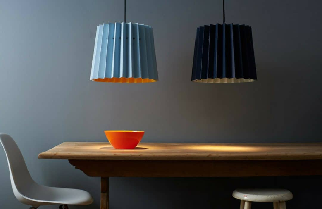 We Love Little Greene And Lane Lampshades From