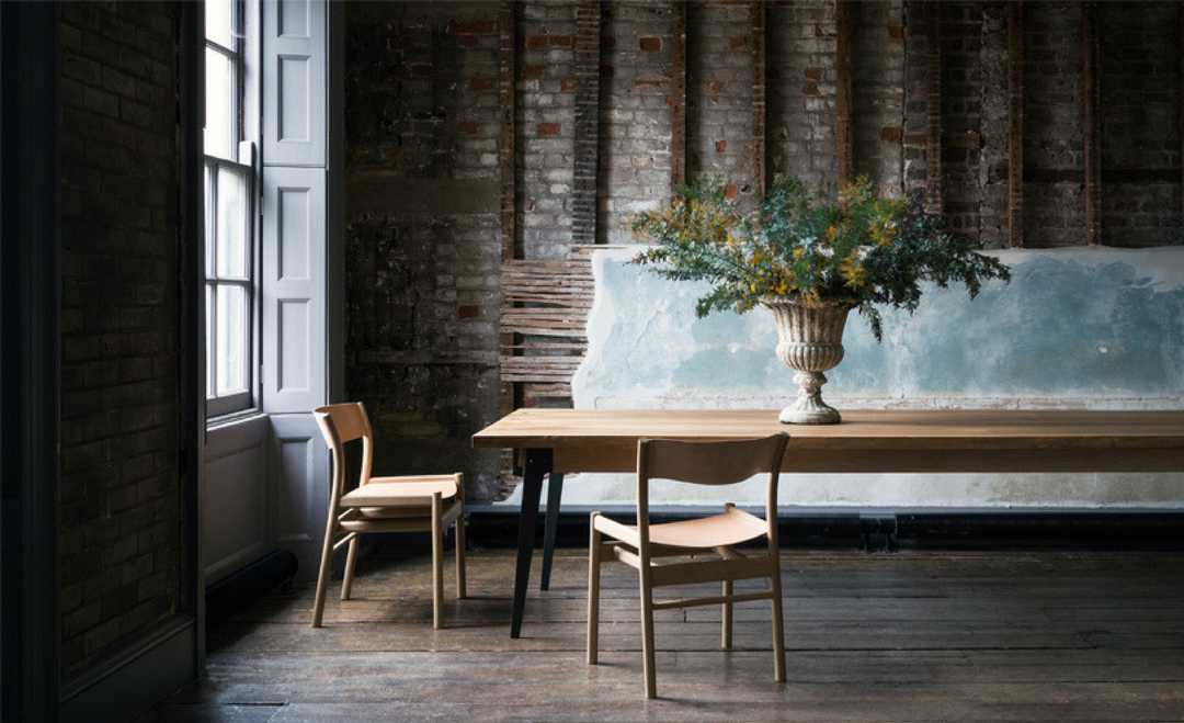 Best British Furniture Manufacturers From Britain With Love