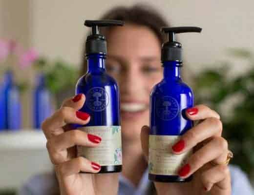 deliciously ella for neals yard