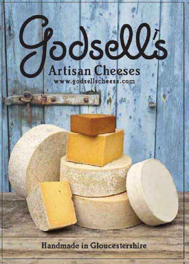 godsells cheese