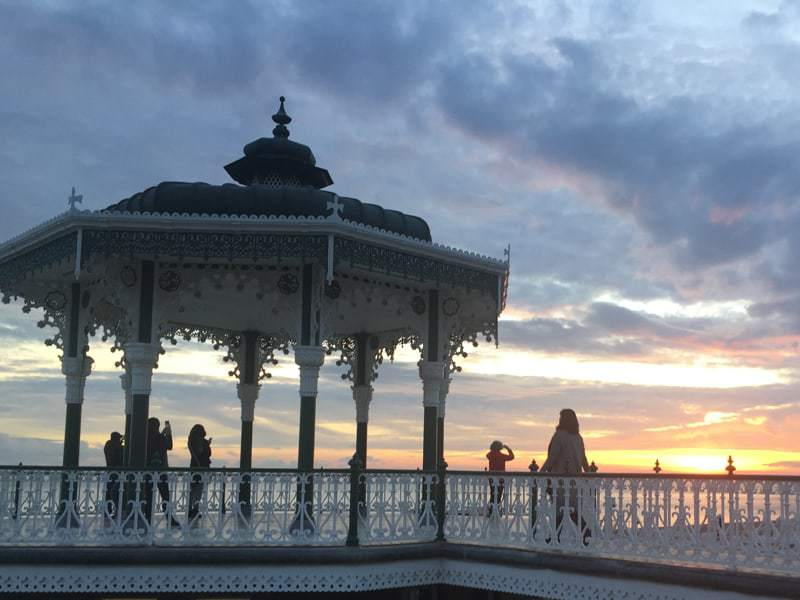 Discover great local finds in Brighton including cool shops, tea bars and places to eat. Click through to read our full blog post where we share our favourite local finds in the city