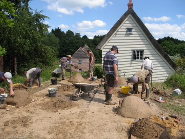 assington-mill-clay-oven-course