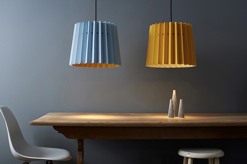 Lane-Little-Green-Lampshade
