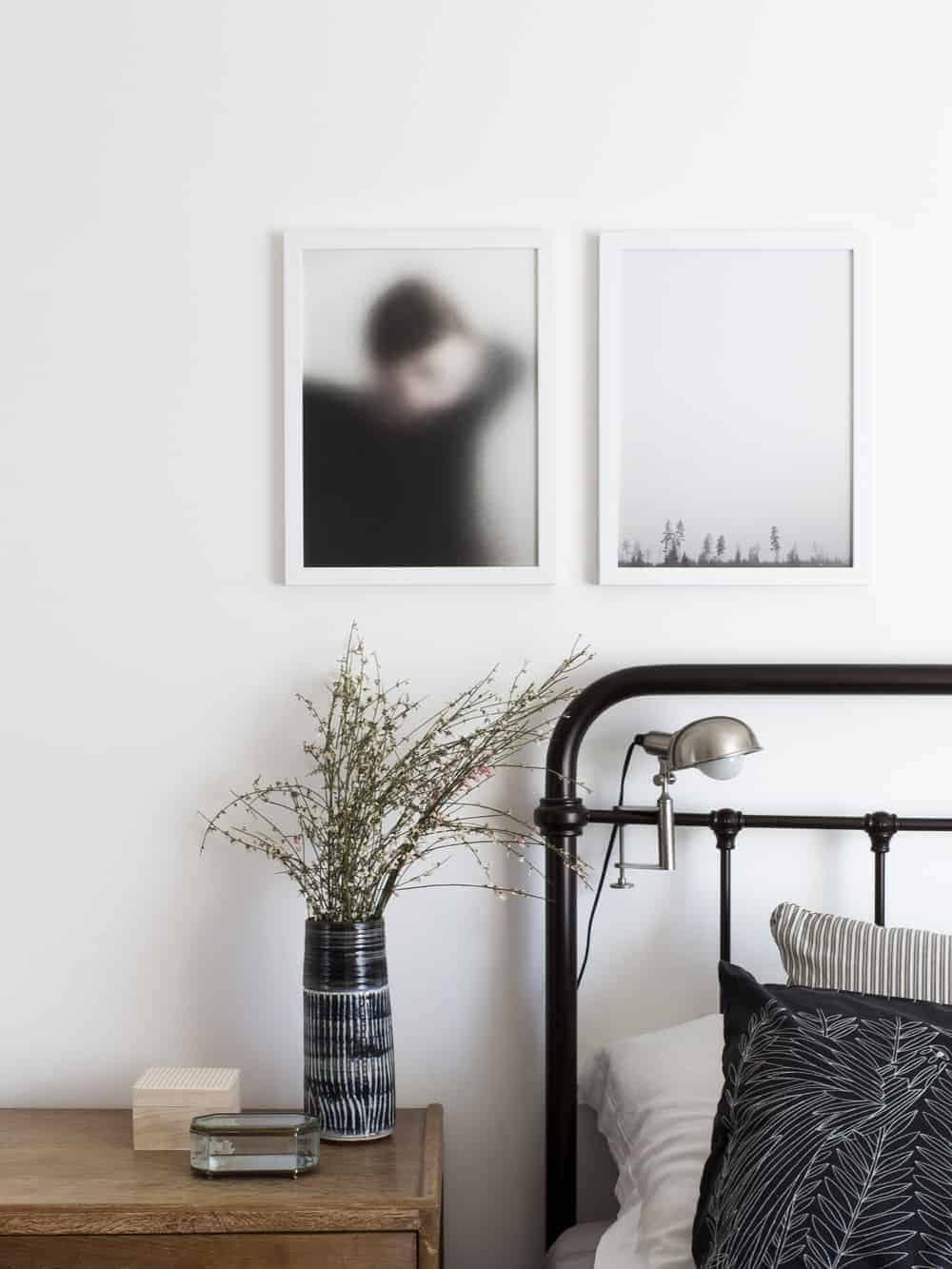 Love the scandi and monochrome styling of this image for One Must Dash. Click through to discover Yeshen Venema's top 5 tips for creating product photography like a pro.