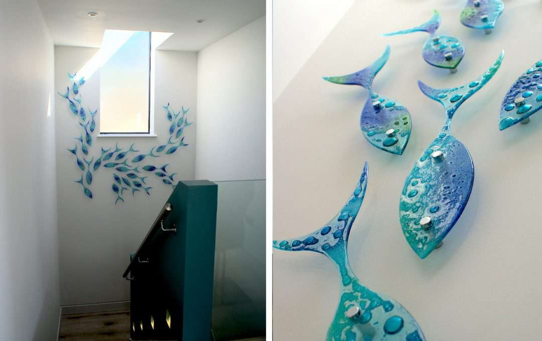 jo downs glass shoal fishes