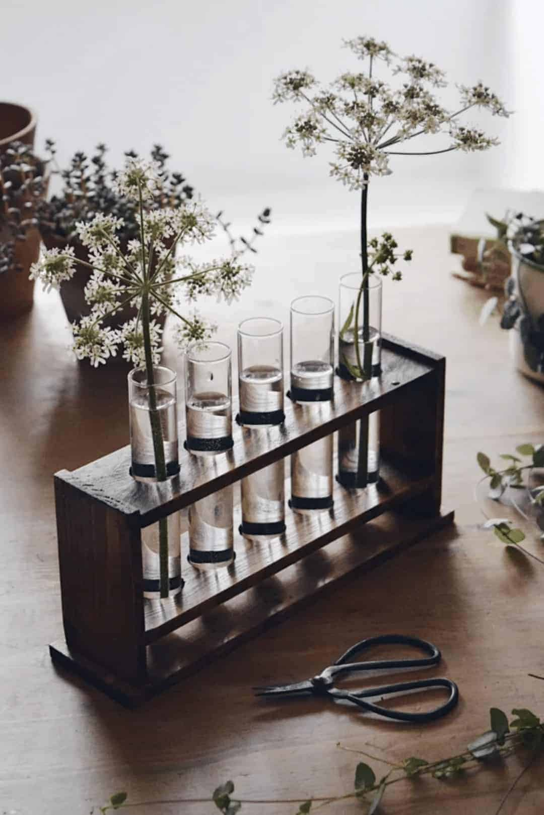 test tube rack by permillion