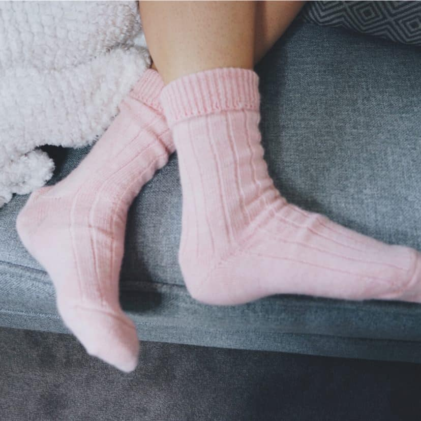 love these alpaca bed socks made in Britain and a great price. Click through to discover more about these and our other absolute favourite Christmas gift ideas made in the UK