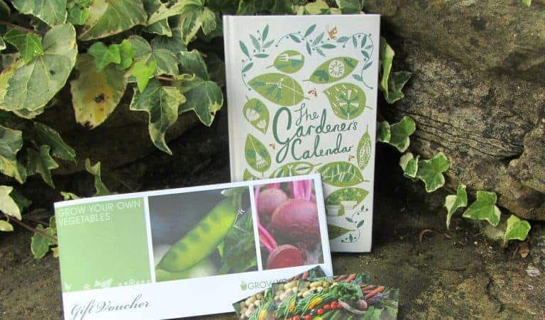 grow your own pippa greenwood gardeners diary