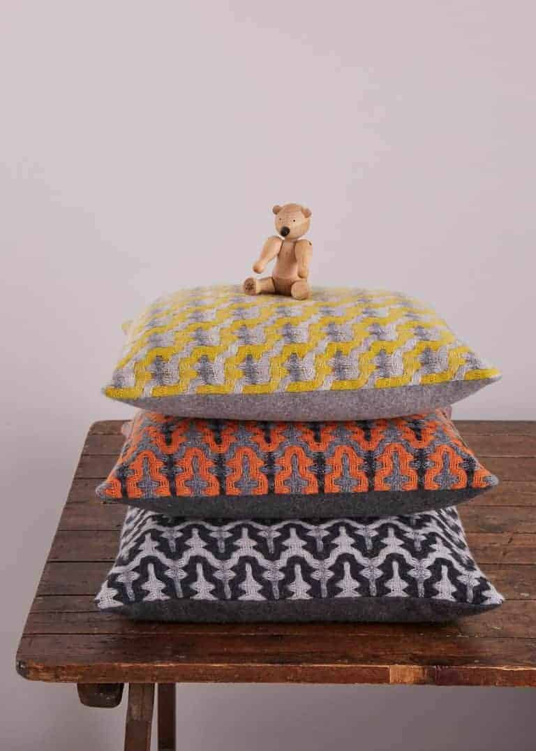 sally weatherill cushions