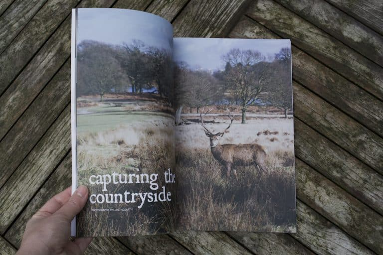 creative countryside magazine