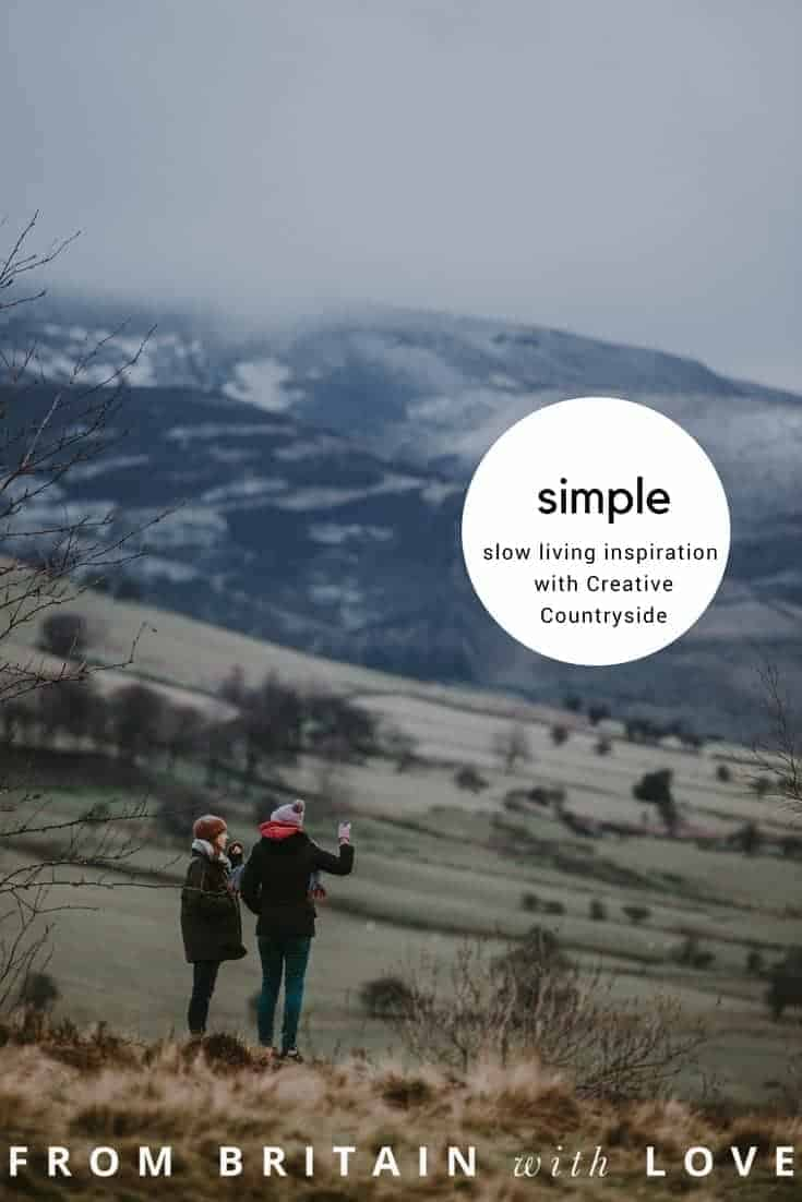 slow and simple country living with Creative Countryside magazine. Click through to discover beautiful ideas you'll love
