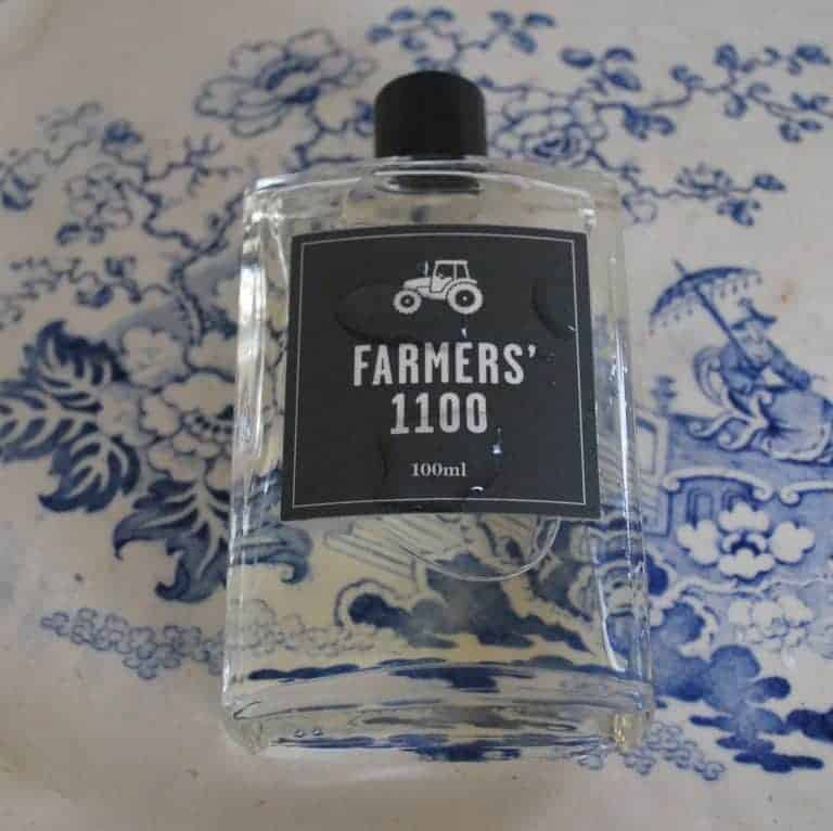 love this farmers' lavender water made in wales