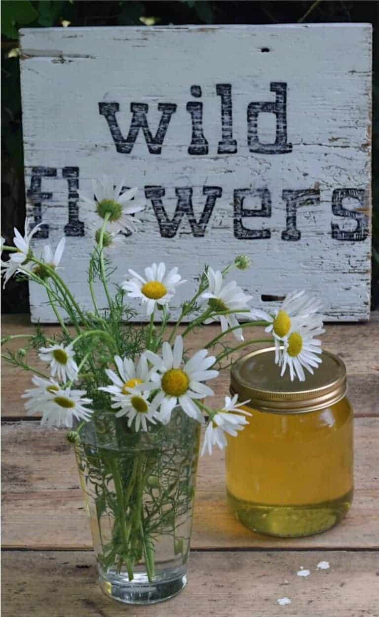 love this local honey and wildflowers from creative countryside magazine. Click through to discover editor Eleanor's local loves and inspirations
