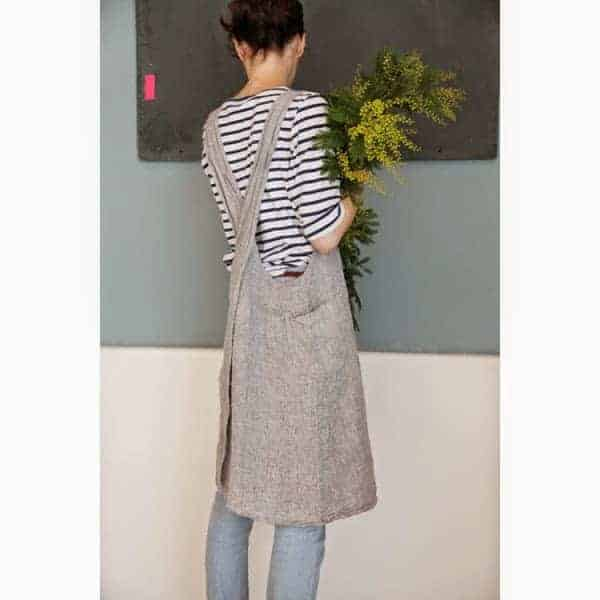 2d243d6579 Love... japanese pinafore cross back aprons - From Britain with Love