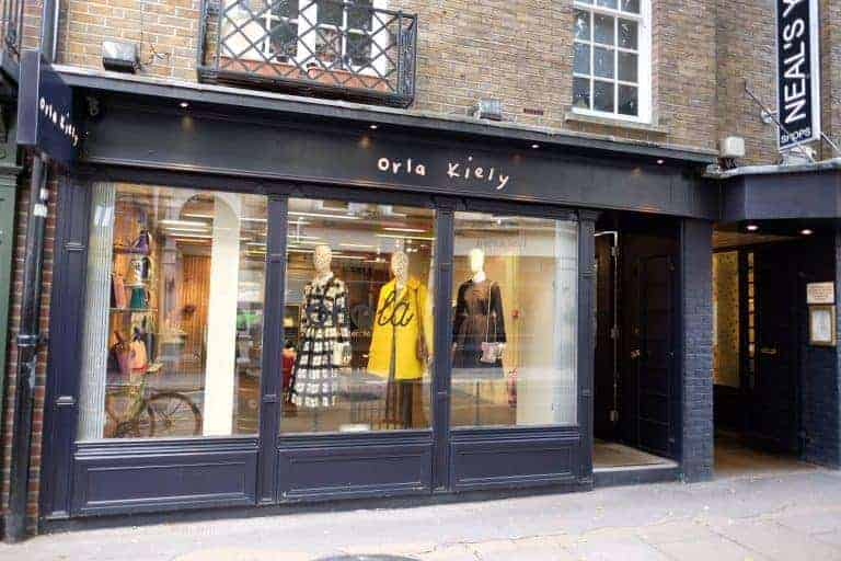 orla kiely shop