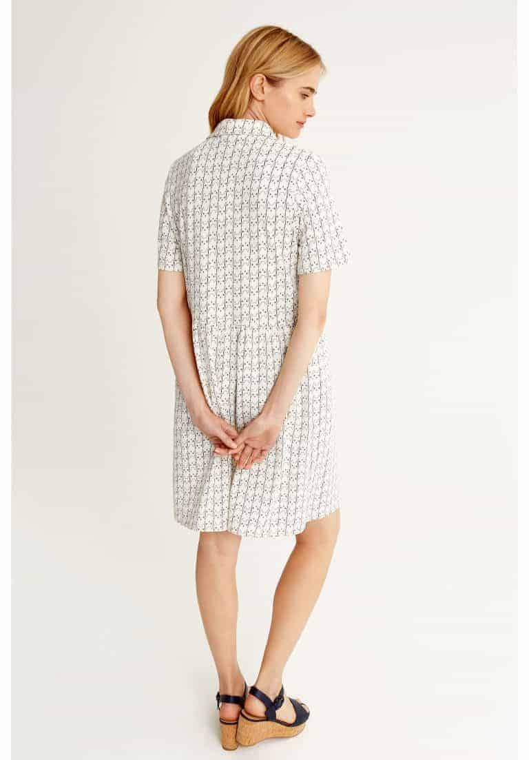 love this shirt dress by people tree ethical fashion brand. Click through for other summer dress ideas you'll love