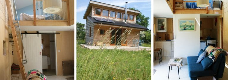 eilidh tiny homes holidays isle of wight