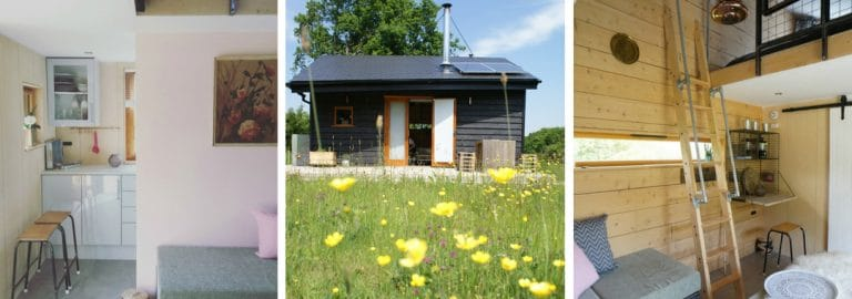 hygge tiny homes holidays isle of wight