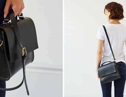 grace gordon bags black leather 2