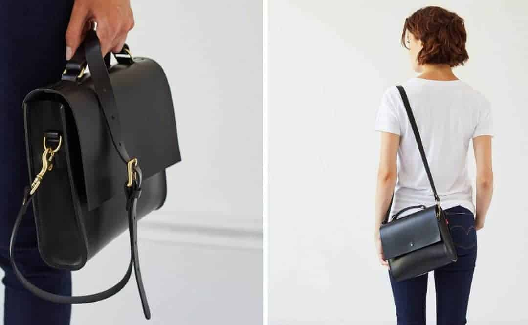 17be3f00430f Finding the perfect handbag - our favourite makers share their thoughts -  From Britain with Love