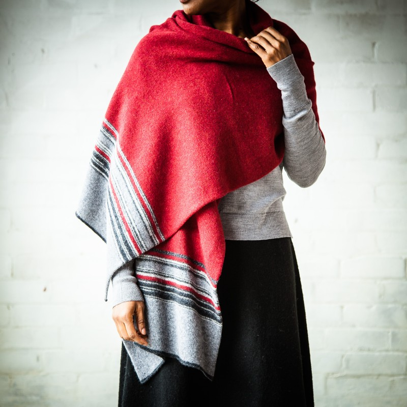 jules-hogan-red-wool-wrap