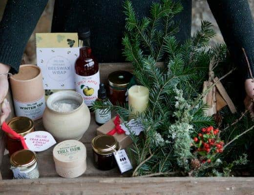 ethical gifts made in britain