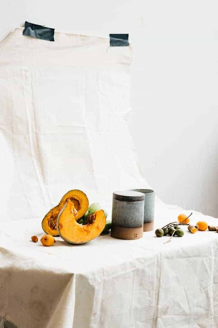 love kana london ceramics- one of the wonderful local loves shared by Clem Balfour, founder of The Yoga Brunch Club. Click through to discover more of Clem's simple pleasures and inspirations