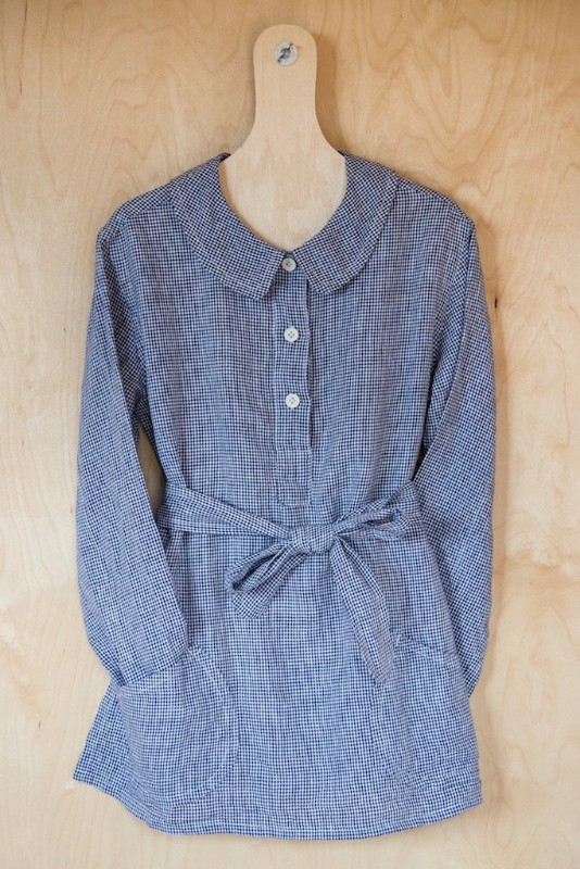 old-town-clothing-ethical-fashion-blue-gingam-smock