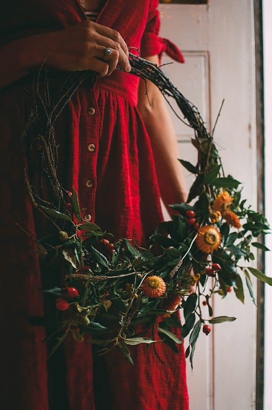botanical-tales-autumn-wreath-workshop
