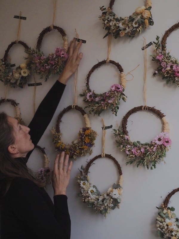 botanical-tales-dried-flower-wreaths
