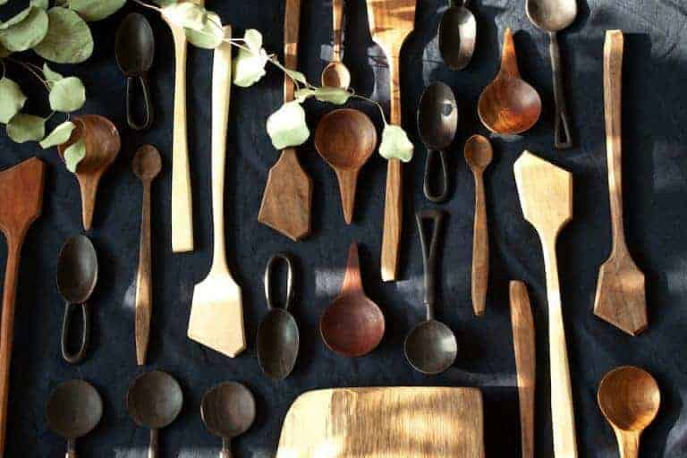 foundland wooden spoons