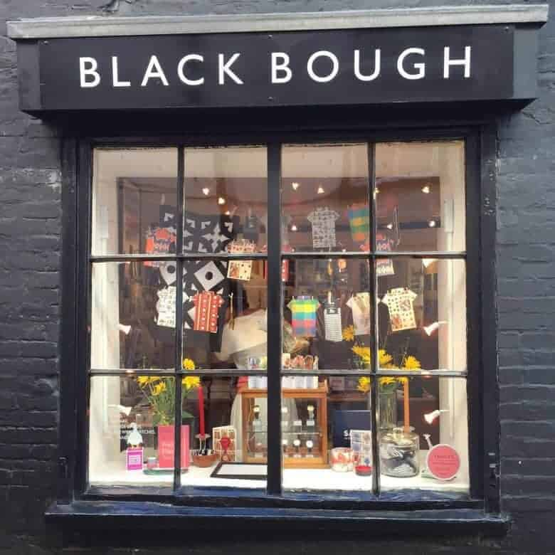 black bough ludlow