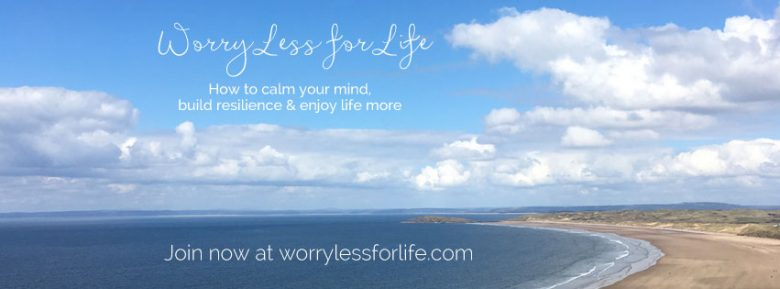 worry less for life mindfulness coaching gabrielle treanor