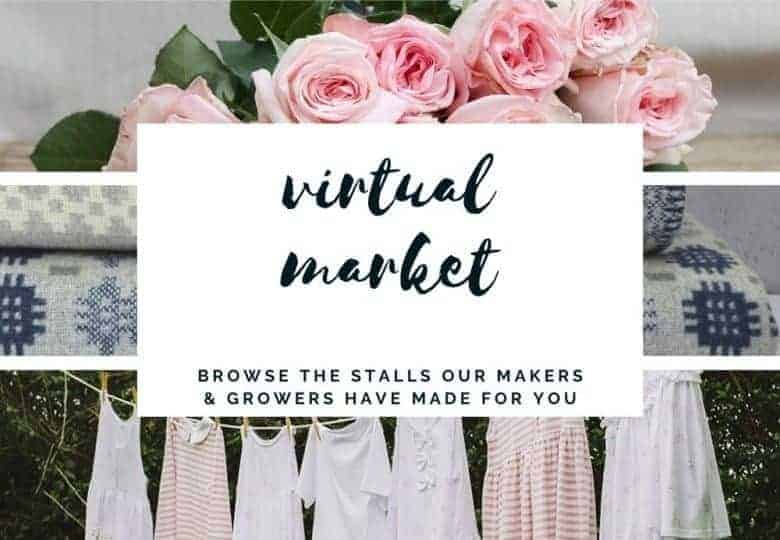 FROM BRITAIN WITH LOVE VIRTUAL MARKET