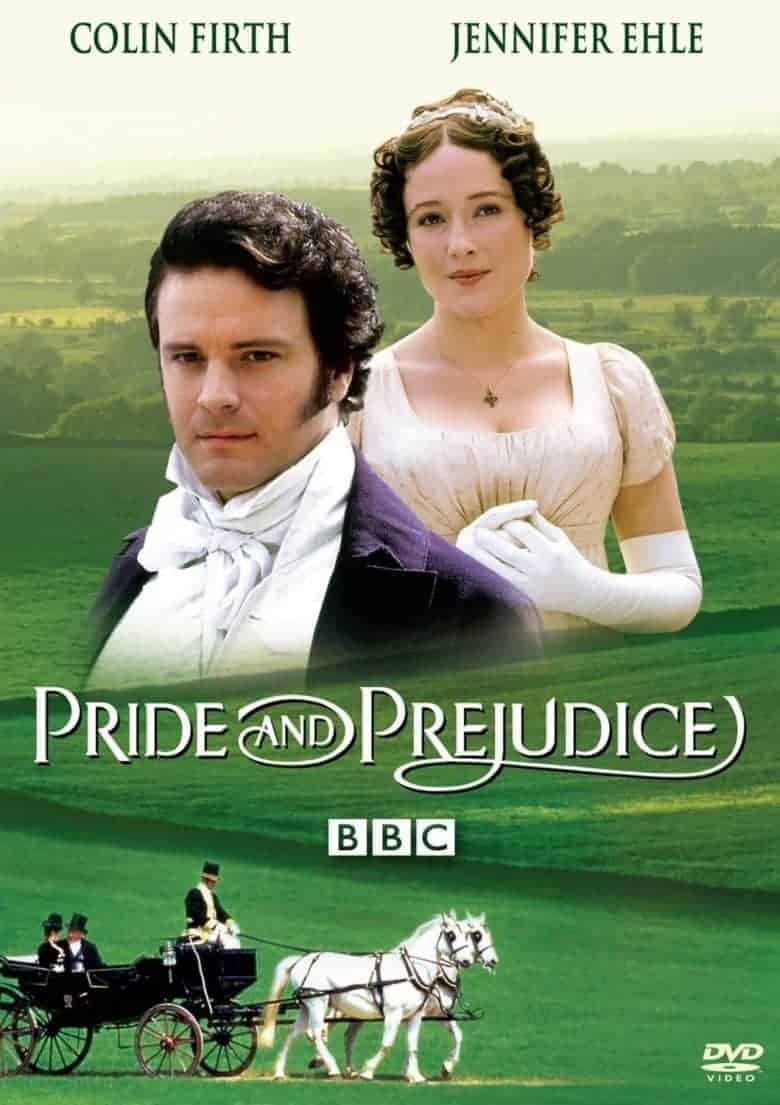 pride and prejudice colin firth jennifer ehle