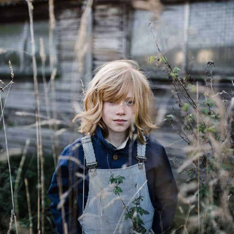 monty and co sustainable childrenswear made in britain