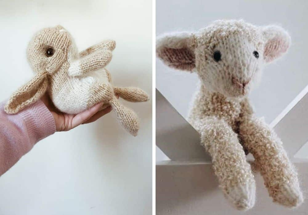 free knitting patterns for beginners readers favourites