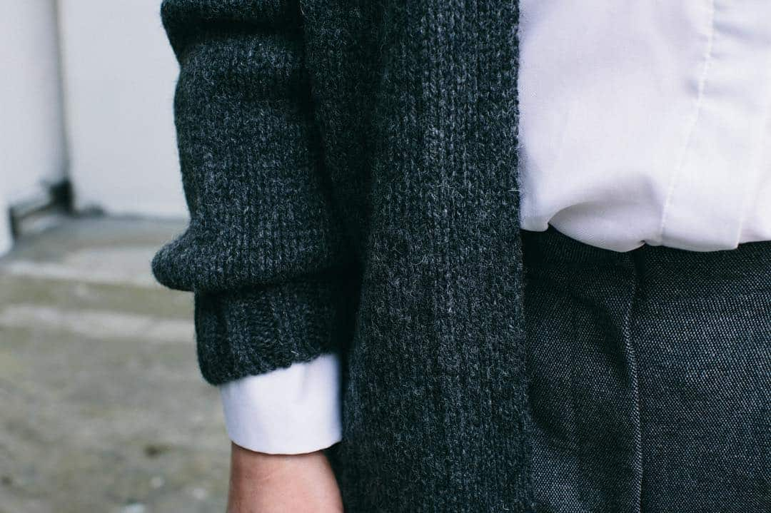 sustainable clothing made in britain by h.huna