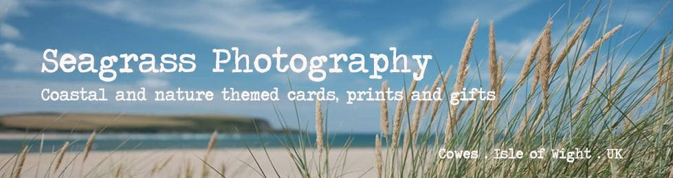Seagrass Photography Isle of Wight