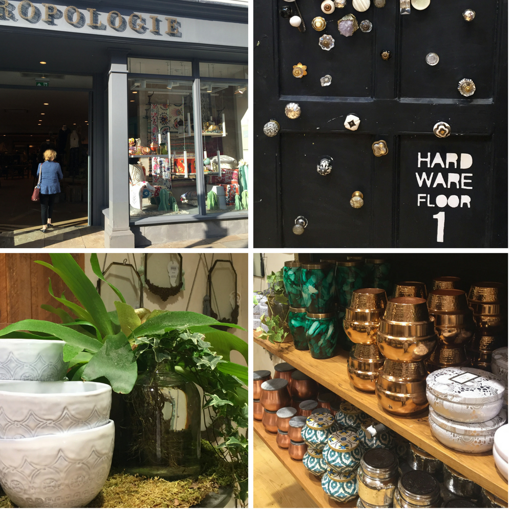 Anthropologie Guildford