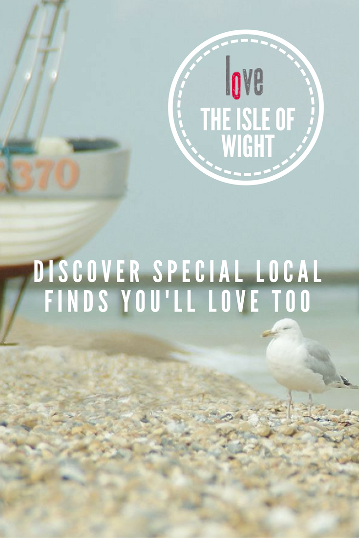 love the isle of wight