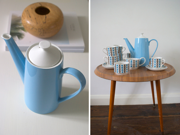 Midwinter Nordic Coffee set